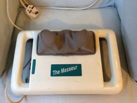Portable Kneading Massager
