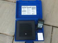 ITE Refrigerant Weighing Scales