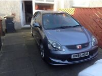 honda civic type r premier edition for sale