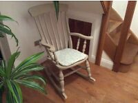 Wanted solid wood furniture for hobby projects to paint /refurbish