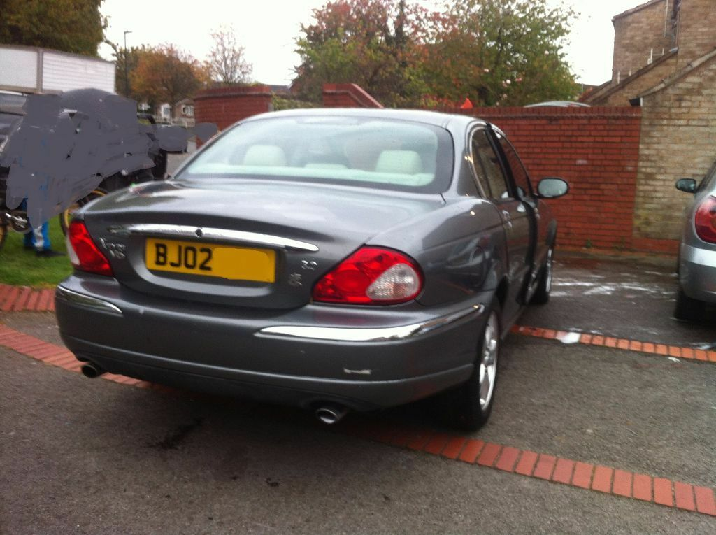 jaguar x type 3 0 v6 se auto awd in kings norton west midlands gumtree. Black Bedroom Furniture Sets. Home Design Ideas
