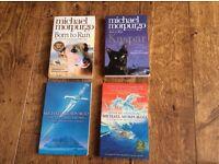 Michael Morpurgo Children's books