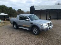 Ford Ranger wildtrak, 3.0tdci, excellent condition inside and out