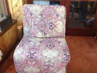 Sofa chair.