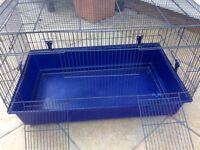 Rabbit/rat/small pet cage