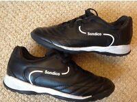 Child's Sondico football boots