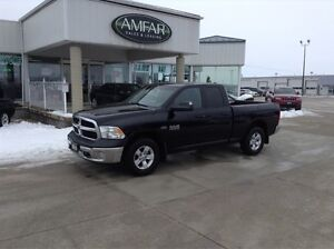 2013 RAM 1500 4 DR/ 4X4/ QUICK & EASY FINANCING !!!