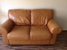 2 Seater Sofa for sale - £10 o.n.o.