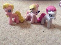 Mini my little Pony
