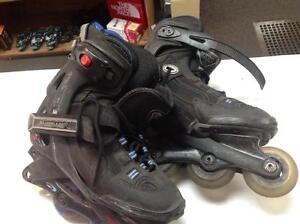 Rollerblade Bravoblade Inline Skates (sku:G1D9w1)