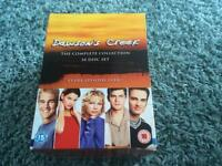 Dawson's Creek complete dvd box set