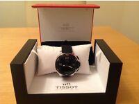 Tissot-t race Touch men's watch
