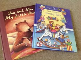 Books - children's various stories