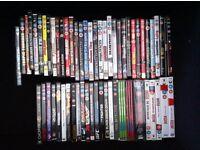 DVD bundle with box sets