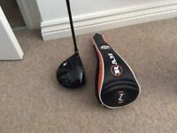Mens Golf Driver Club For Sale. As New.