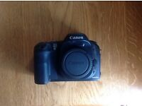 Canon EOS10D body