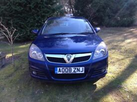 08 Vauxhall 1.9D got to go. High mileage but in good condition with mot when sold