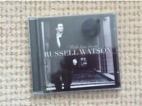 Russell Watson With Love From CD