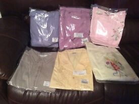 BNWT various colours/design blouses/jumpers 24/26