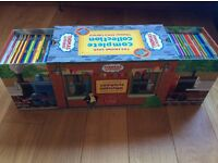 Thomas Tank Engine Book Collection