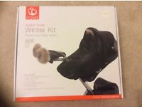 Stokke winter kit - White- brand new