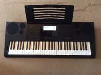 As new Casio CTK-6200 for sale