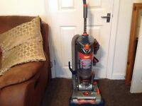 VAX MACH5 Hoover, all terrain powerful cleaning As new