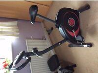 Olympus Pursuit exercise bike
