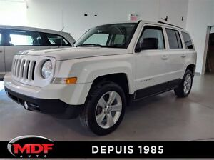 2012 Jeep Patriot Sport/North Toit ouvrant