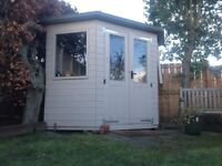 High quality summer house