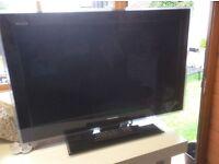 "Toshiba 32""Freeview TV"