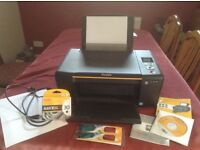 Kodak ESP C310 all in one printer . Buyer to collect