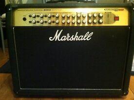 Marshall AVT 275 2004 model guitar valve combo