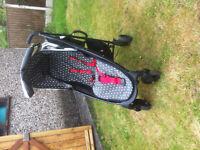 Cosatto Yo! stroller for sale