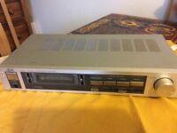 JVC AK100 Stereo amplifier