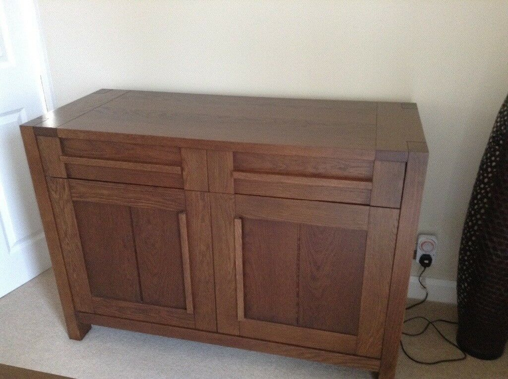 Marks And Spencer Oak Dining Room Furniture With Matching