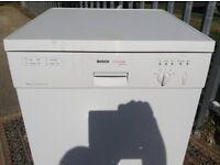 Bosch Classixx Dishwasher - Good Condition - £85.00