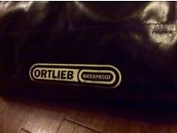 Ortlieb 100% waterproof expedition bag 140 litre EXCELLENT CONDITION