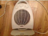 Rotation electric fan