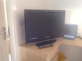 28 inch flat screen lcd tv