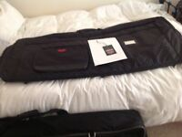 LARGE KEYBOARD PIANO SOFT CASE (NEW)