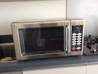 Semi Commercial Microwave oven