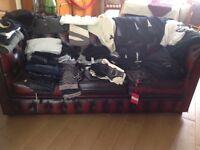 ladies designer clothing job lot 2 bag fulls