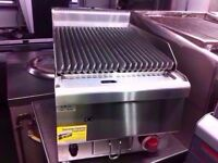 BBQ FASTFOOD CHARCOAL MEAT COMMERCIAL GRILL MACHINE CATERING TAKEAWAY RESTAURANT FASTFOOD STEAK
