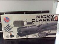 Nicky Clarke Straighters