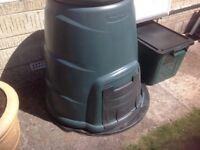 Blackwall Full Size Compost Bin