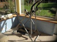 Gazelle Nordic style walker