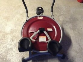 Abs machine for sale, in good working order