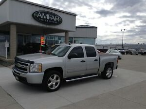 2010 Chevrolet Silverado 1500 4X4 / NO PAYMENTS FOR 6 MONTHS !!