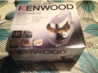 Kenwood Chef Flexible beater, brand new in box